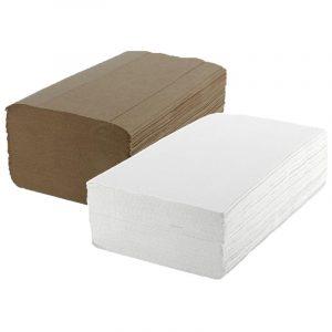 DM Single Fold Towels